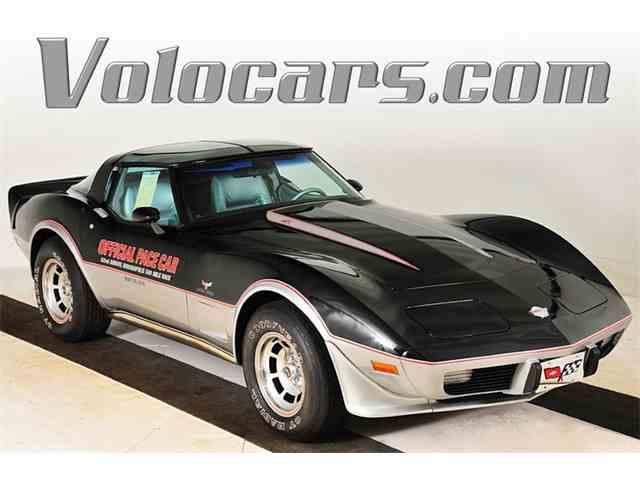 Picture of '78 Corvette - NDCM