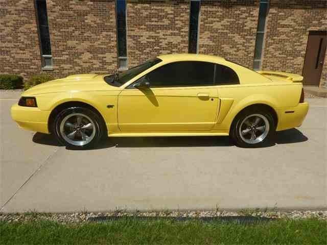 Picture of '03 Mustang - NG2F