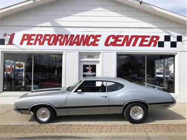 Picture of Classic '72 442 located in Ohio - $25,000.00 Offered by  - NG34