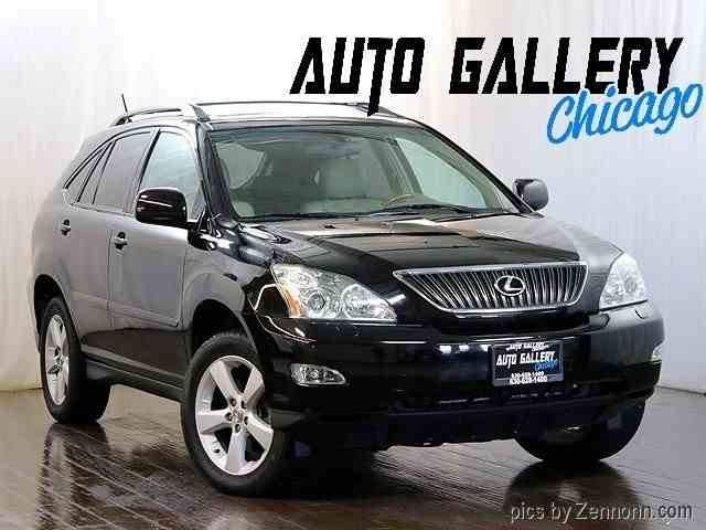 Picture of '05 RX330 - NG36