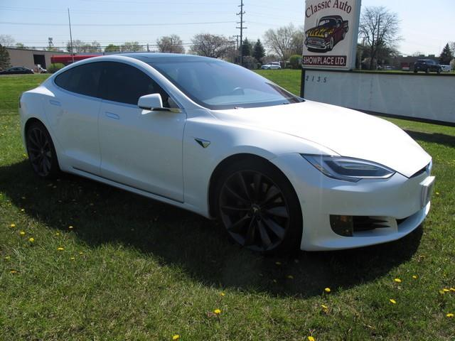 Picture of '17 Model S - NG37