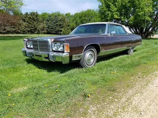 Picture of '75 New Yorker - NG3I