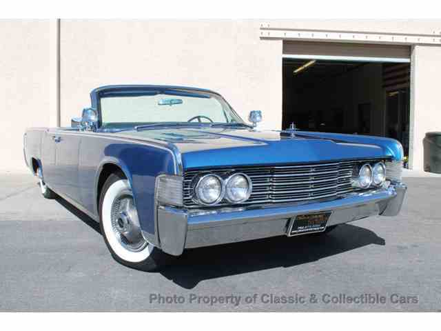 Picture of '65 Continental - NG3N