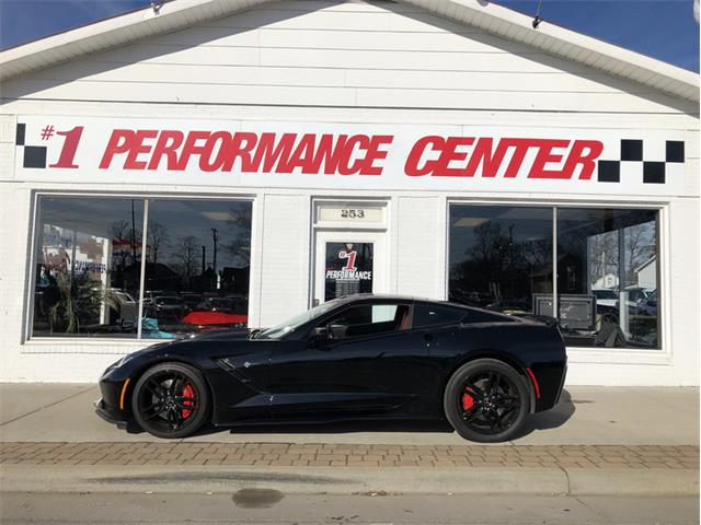 Picture of 2014 Corvette located in Columbiana Ohio - $55,000.00 Offered by  - NG3P