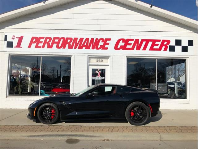 Picture of '14 Corvette - NG3P