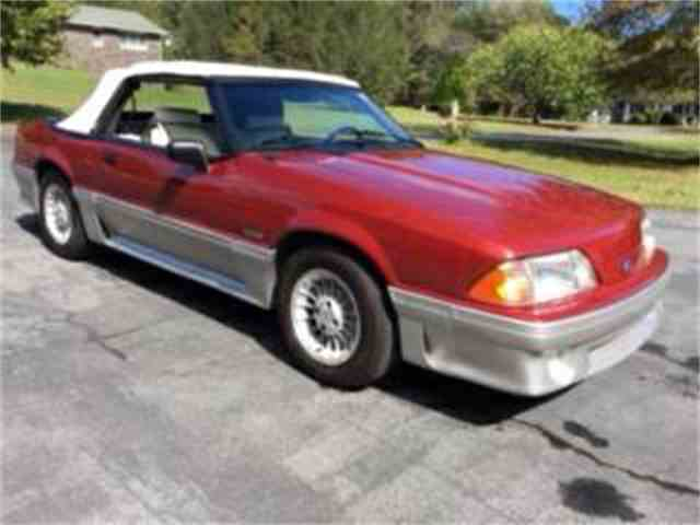 Picture of '90 Mustang GT - NG3Q
