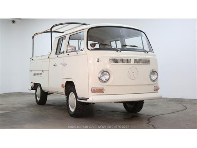 Picture of '68 Transporter - NG3S