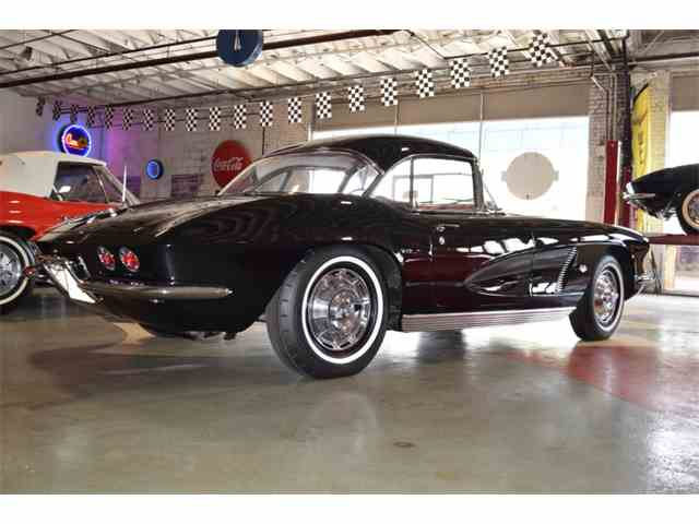 Picture of '62 Corvette - NG3X