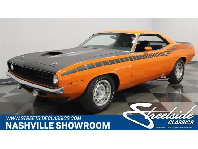 Picture of '70 Cuda - NG3Y
