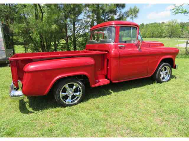Picture of '57 Pickup - NG46