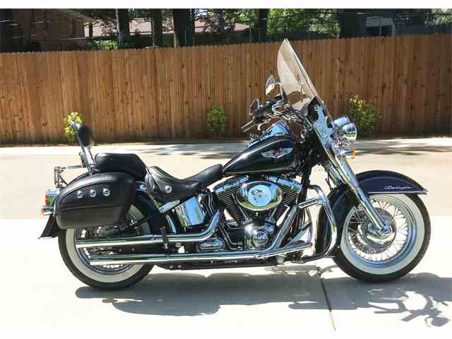Picture of '09 Softail - NG48