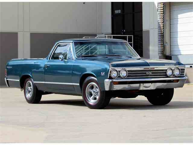 Picture of '67 El Camino - NG4G