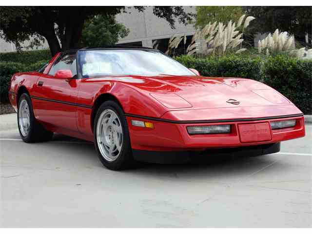 Picture of '90 Corvette - NG4J