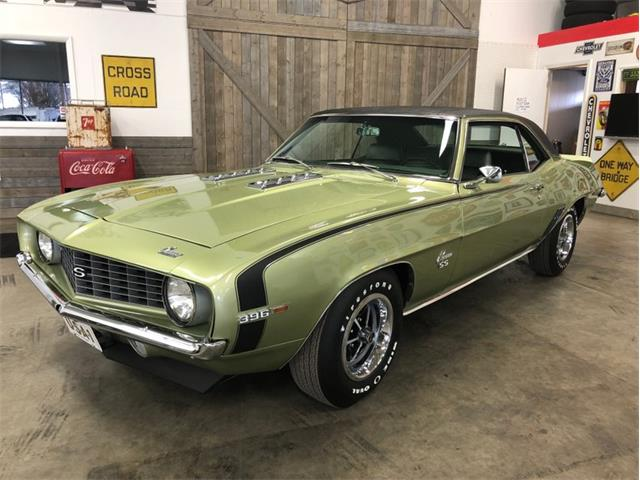Picture of 1969 Chevrolet Camaro Offered by  - NG4U