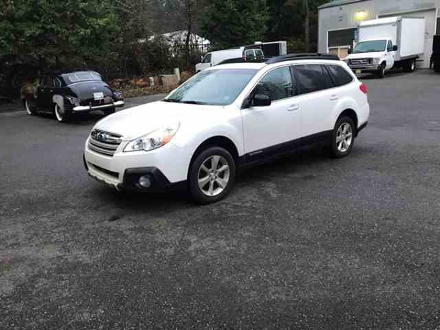 Picture of '14 Outback - NDCW