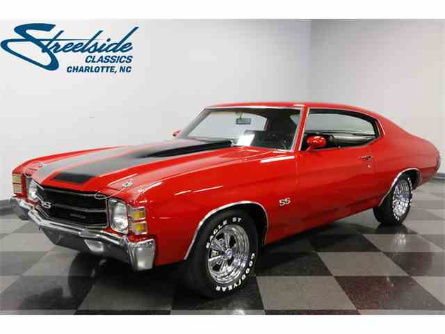 Picture of '71 Chevelle - NG4W