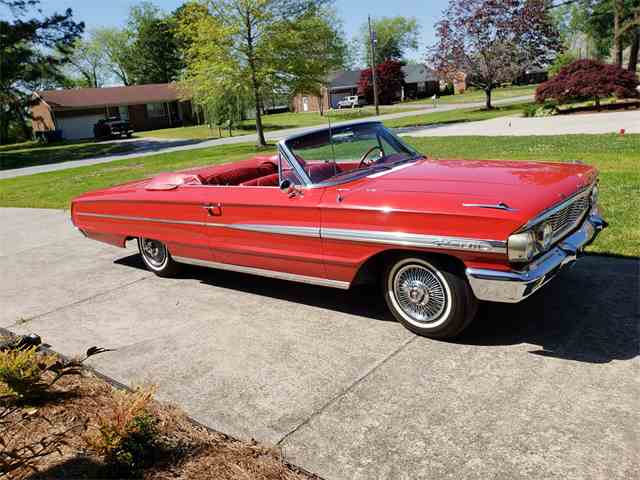 Picture of '64 Galaxie 500 - NG55