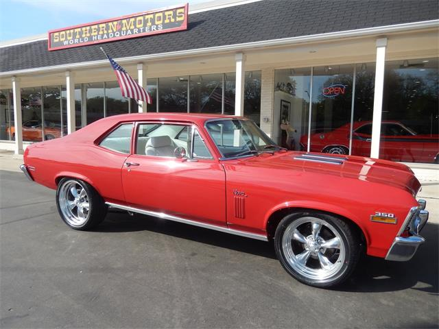 Picture of '70 Nova SS - NG59