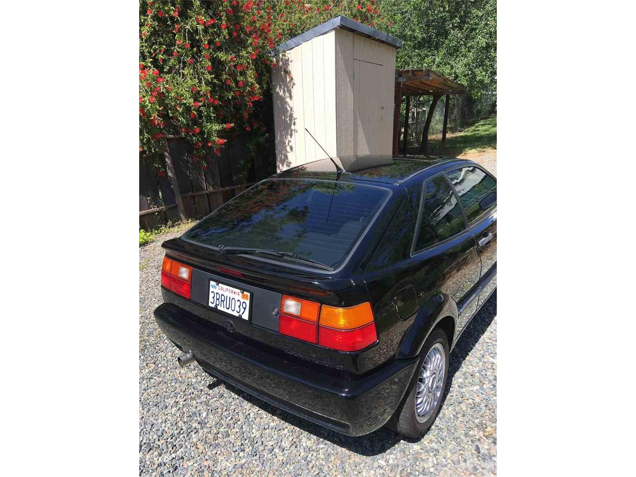 Large Picture of 1992 Volkswagen Corrado - $15,000.00 Offered by a Private Seller - NG5E
