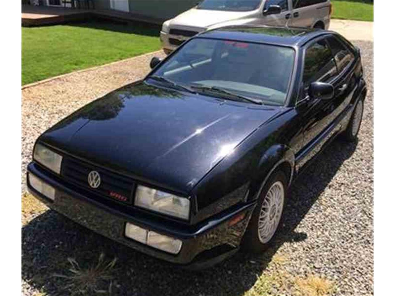 Large Picture of '92 Corrado - NG5E