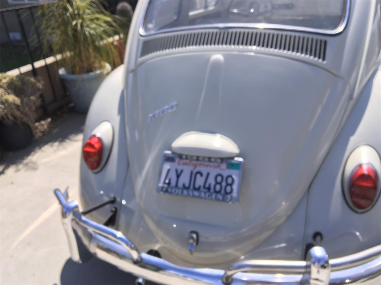 Large Picture of 1966 Beetle located in Riverside California - $10,900.00 Offered by a Private Seller - NG5F
