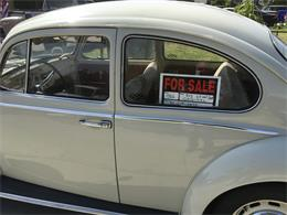 Picture of Classic 1966 Beetle Offered by a Private Seller - NG5F