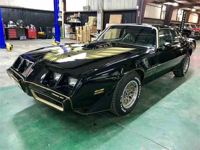 Picture of '79 Firebird Trans Am - NG5S