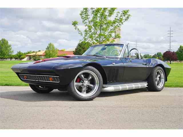 Picture of Classic 1965 Chevrolet Corvette - NG5W