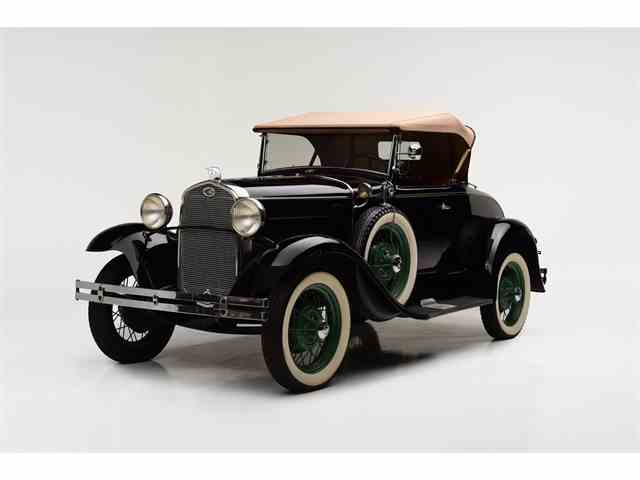 Picture of '31 Model A - NG5X