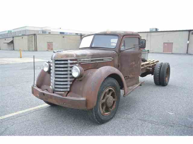 Picture of '48 Pickup - NG66
