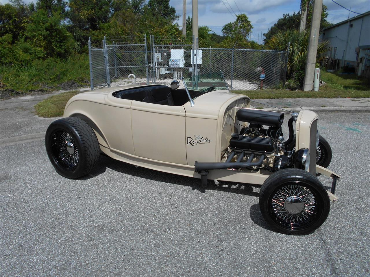 Large Picture of '32 Roadster - NG67