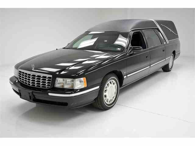 Picture of '97 Hearse - NG69