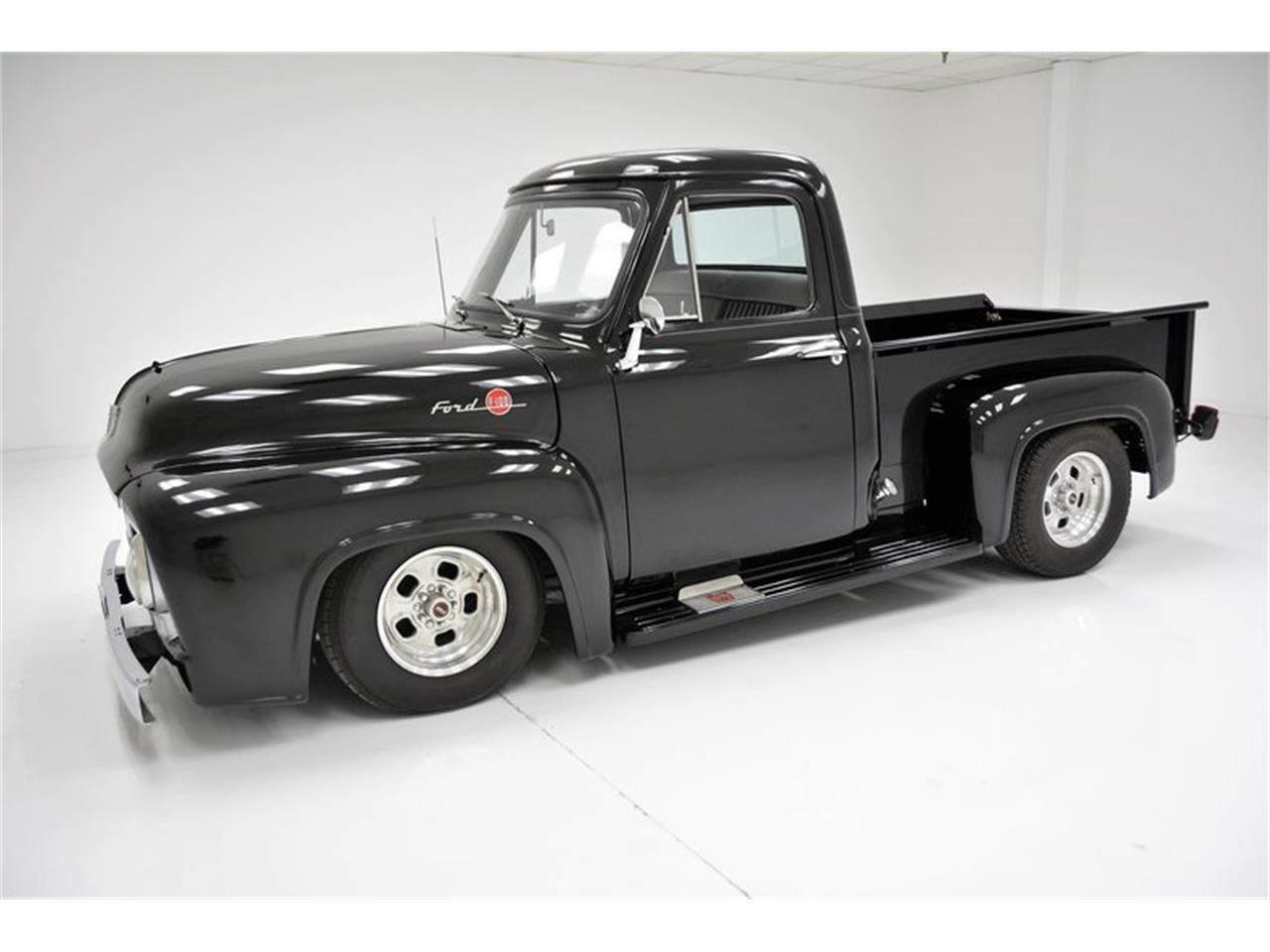 1955 Ford F100 For Sale Cc 1094050 Pancaked Large Picture Of 55 Ng6a