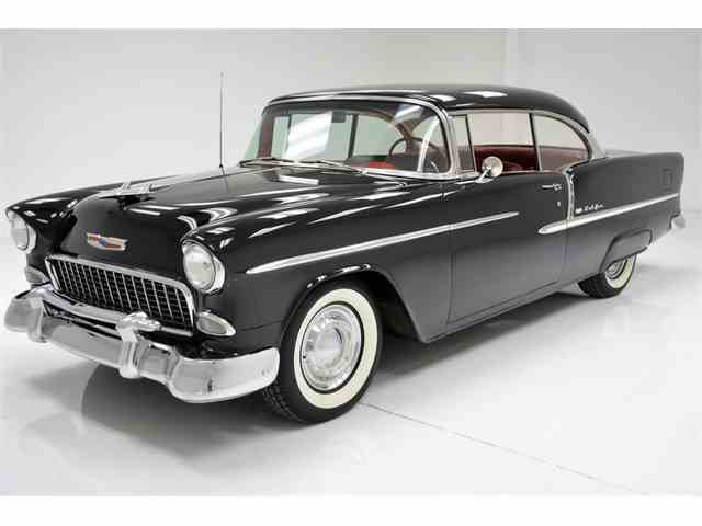 Picture of '55 Bel Air - NG6L