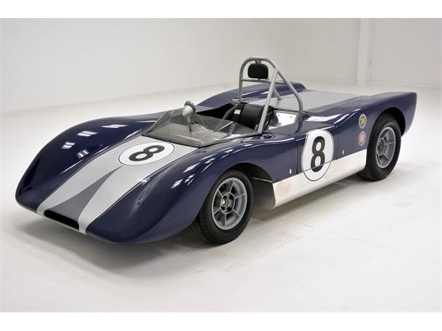 Picture of '64 Mark II - NG6P