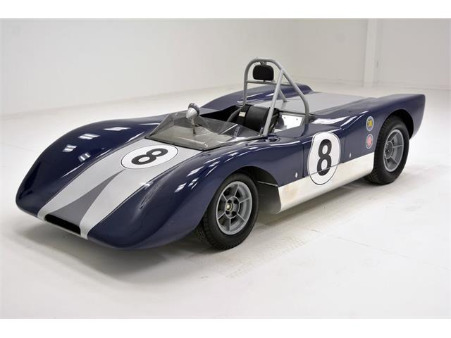 Picture of '64 Mark II - $68,900.00 Offered by  - NG6P