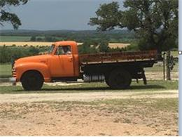 Picture of '49 Dump Truck - NG6Q
