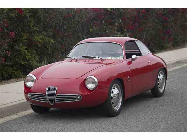Picture of '61 Giulietta Sprint - NG6R