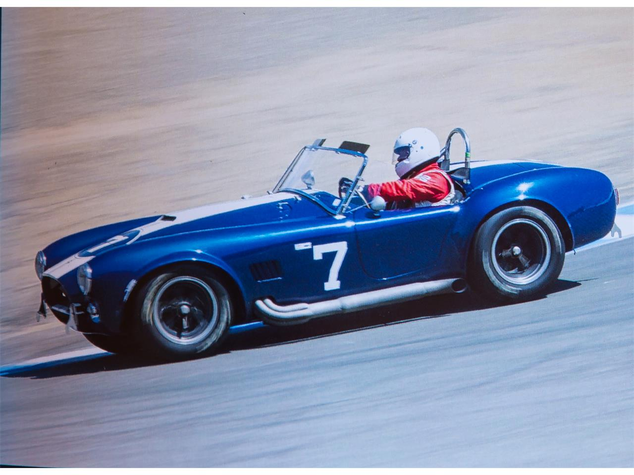 Large Picture of Classic 1964 Cobra Auction Vehicle Offered by a Private Seller - NG6U