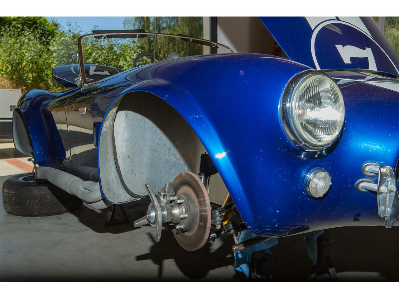 Large Picture of '64 Shelby Cobra - NG6U