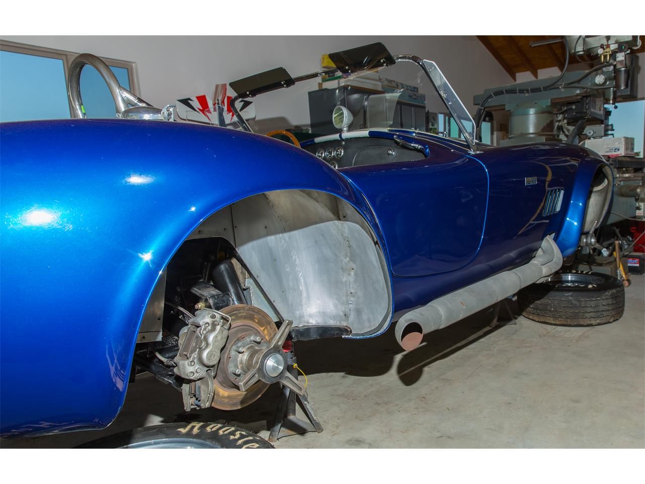 Large Picture of 1964 Shelby Cobra Auction Vehicle - NG6U