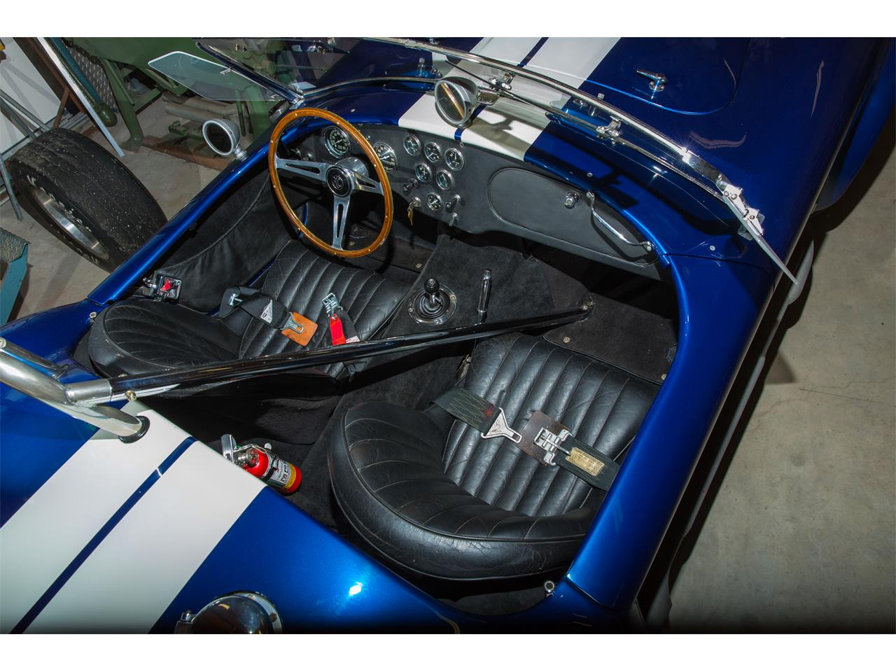 Large Picture of Classic 1964 Shelby Cobra - NG6U
