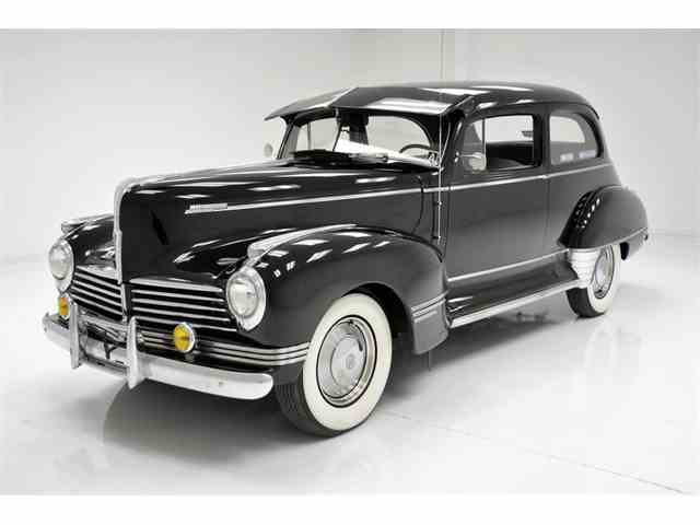 Picture of Classic 1942 Hudson Super 6 Offered by  - NG6V