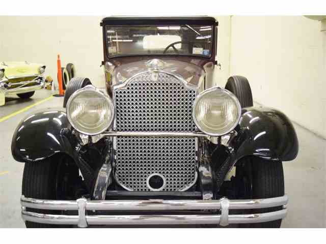 Picture of '30 Sedan - NG6Z