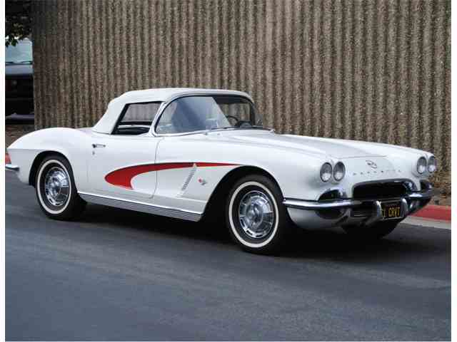 Picture of Classic 1962 Chevrolet Corvette - $69,000.00 - NG76