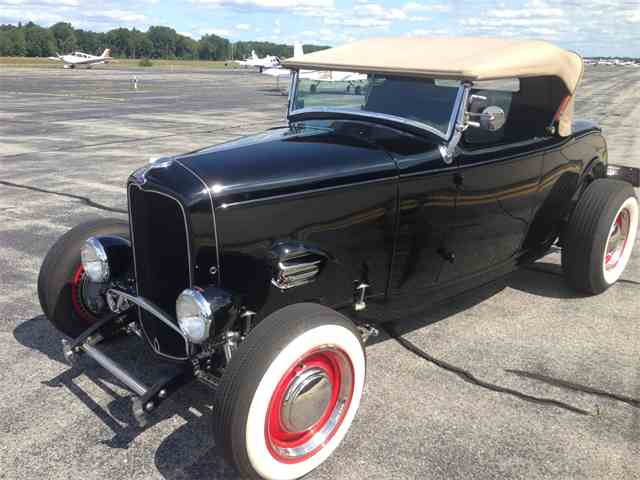 Picture of Classic '32 Roadster located in New Hampshire - NG78