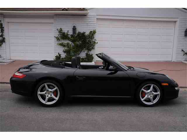 Picture of '06 911 Carrera S - NG79