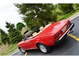 Picture of '82 Fiat Spider located in Illinois Offered by Roadster Salon - NG7E