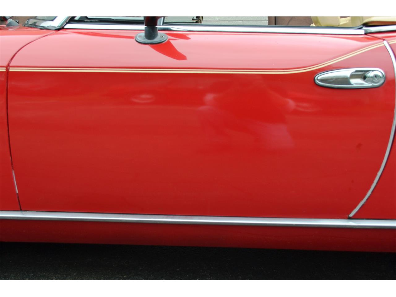 Large Picture of '82 Spider located in Illinois - $25,995.00 Offered by Roadster Salon - NG7E