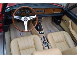 Picture of '82 Fiat Spider located in Illinois - $25,995.00 Offered by Roadster Salon - NG7E
